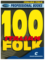 Volonte 100 Italian Folk
