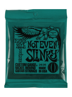 Ernie Ball 2626 - Not Even Slinky