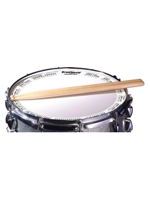 Rhythm Tech RT9100 Drum Circle Rudiment Reference - Sordina per Rullante - Drum Muffler