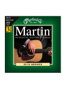 Martin M170 Extra Light Pack 3