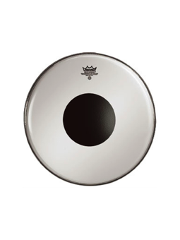 Remo CS-0215-10 - Controlled Sound Smooth White 15