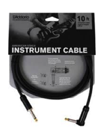 Planet Waves AMSGR-10 American Stage Instrument Cable 3mt