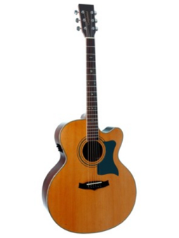 Tanglewood Tw155as
