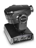 Cameo CLMHRGB60W Moving Head