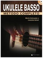 Volonte Ukulele Basso Metodo Completo