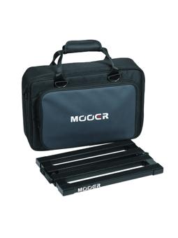 Mooer PB-10 Stomp Plate Maxi