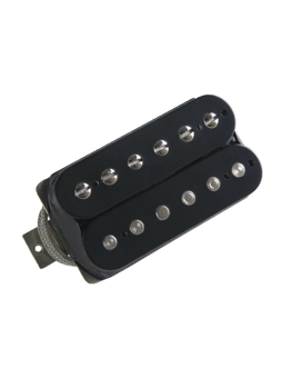 Gibson 490R Modern Classic Black Cover
