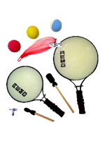 Remo PD-2810-00 Paddle Drum Set