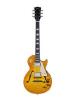 Gibson ES Les Paul Double VOS Creme