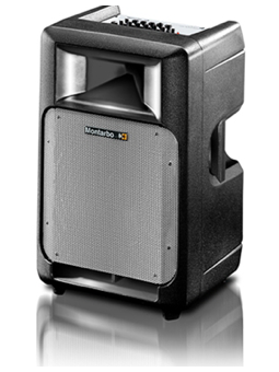 Montarbo Mp4 Amplificatore