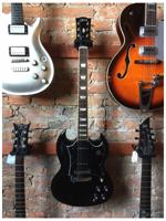 Gibson SG Standard P90 Ebony