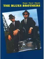 Volonte The Blues Brothers