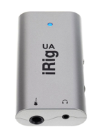 Ik Multimedia Irig Ua Audio Converter