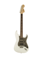 Squier Affinity Stratocaster HSS Rw Olympic White