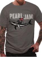 Cid PEARL JAM Shark cowboy tg L