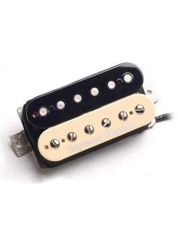 Seymour Duncan SH-PG1B Pearly Gates Bridge Zebra