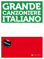 Volonte GRANDE CANZONIERE ITALIANO