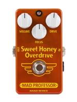 mad professor Sweet Overdrive Handwired