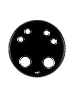 Bass Drum Os ES-222442C - Pelle Risonante per Grancassa - Bass Drum Resonant Head
