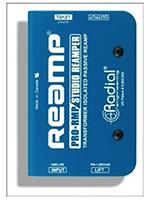 Radial Pro RMP Reamp