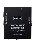 Mxr Mc406 - Cae Buffer