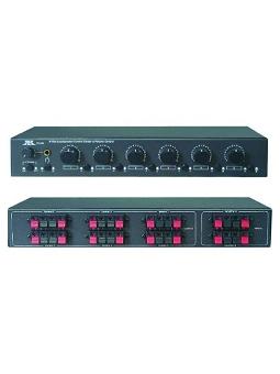 Thender Tc-906 Controllo Volume 6 Vie
