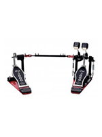 Dw (drum Workshop) DW5002TD4 - Doppio Pedale - Double Pedal