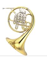 Yamaha YHR322II French Horn Sib