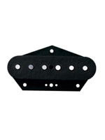 Dimarzio DP413 Tele - Virtual Hot Black