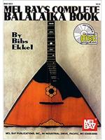 Volonte Complete Balalaika Book