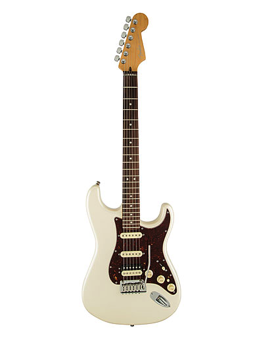 Fender American Delux Stratocaster Rw Olp