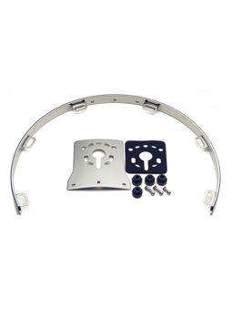 Stagg RIM 14-8-CR - Rim Mounting System 14