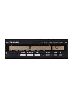 Tascam TG 7 ACCORD/METRONOMO