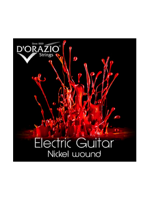 D'orazio Electric Nickel Woud 10/46
