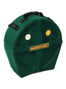 Hardcase HNP14S-DG - Custodia rigida per rullante da 14