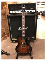 Gibson SG Standard T  2017 Limited Edition Vintage Sunburst