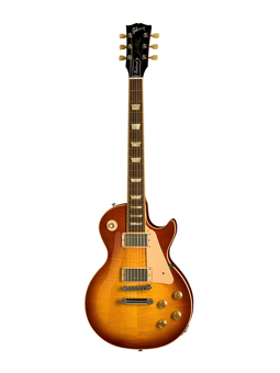 Gibson Les Paul Standard Traditional Light Burst