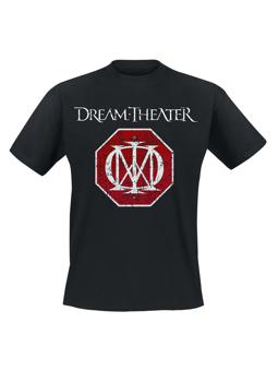 Cid Dream Theater Logo Black Medium