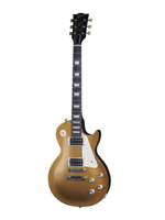 Gibson Les Paul Tribute 50 Satin Gold Top w/Dark Back 2016
