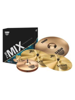 Sabian Set Garage Mix
