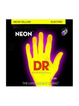 Dr NYE-10 Neon Coated Nichel