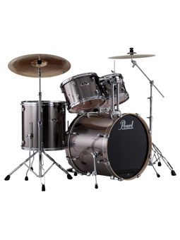 Pearl EXX 725 Export Fusion Smokey Chrome