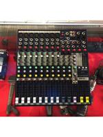 Soundcraft Soundcraft EFX8