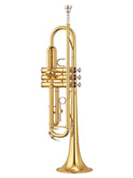 Yamaha YTR-2335
