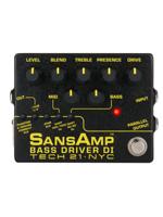 Tech 21 Bass Driver DI-V2