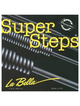 La Bella Ss45 Super Steps 4 - Standard