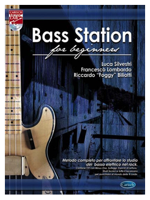 Volonte Bass Station For Beginners