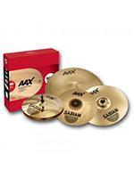 Sabian AAX X-Plosion Pack