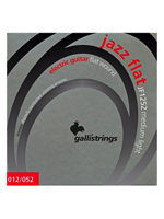Galli Strings GALLI JAZZ FLAT JF 1046