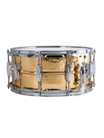 Ludwig LB552K - Bronze Hammered w/Supraphonic Snares